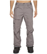 The North Face Freedom Pants Zinc Grey Men's Casual Pants Gray