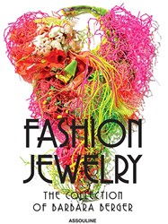 Assouline Fashion Jewellery The Collection Of Barbra Berger Book Multicolour