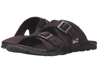 Chaco Elias Java Men's Shoes Brown