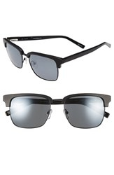 Ted Baker Men's London 54Mm Polarized Retro Sunglasses