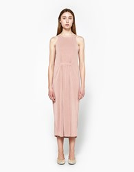 Farrow Ebi Dress Dusty Rose