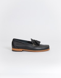 G.H. Bass G.H Bass Pull Up Loafers Navy
