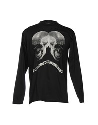 Bolongaro Trevor T Shirts Black