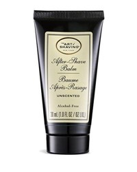 The Art Of Shaving After Shave Balm Unscented 1 Oz.