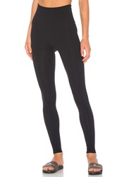 Beyond Yoga Take Me Higher Long Legging Black