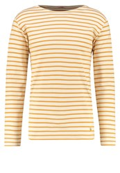 Armor Lux Long Sleeved Top Nature Ambra Ochre