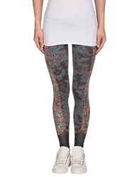 Maaji Trousers Leggings Women Dove Grey