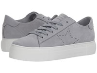Kennel Schmenger And Big Star Perforated Sneaker Cielo Sport Nubuck Shoes Gray