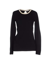 Marella Sweaters Black