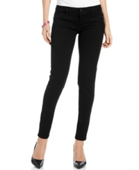Celebrity Pink Jeans Celebrity Pink Juniors Skinny Jeans Black Wash