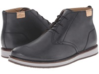 Lacoste Millard Chukka Black Men's Lace Up Boots