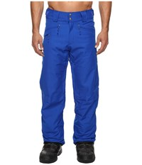 Salomon Fantasy Pants Blue Yonder Men's Casual Pants