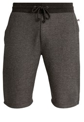 Russell Athletic Sports Shorts Winter Charcoal Marl Dark Gray