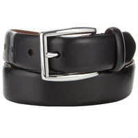 Ralph Lauren Polo Leather Pin Buckle Belt