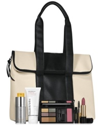 Elizabeth Arden Tote Only 32.50 With Elizabeth Arden Purchase