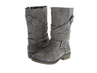 Rocket Dog Truly Charcoal Mclaren Women's Boots Gray