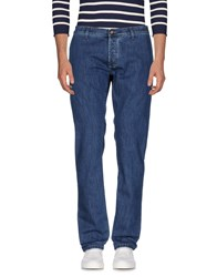 Richard James Brown Jeans Blue