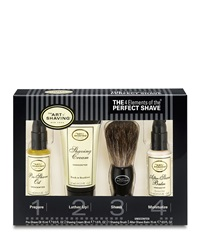 The Art Of Shaving 4 Elements Of The Perfect Shave Starter Kit Unscented