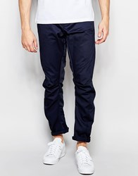 Jack And Jones Jack And Jones Chino Trousers Blue