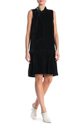 Lafayette 148 New York Abbie Dress Spruce
