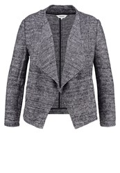 Studio 8 Polly Cardigan Charcoal Grey