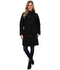 Merrell Haven Warmth Plus 2.0 Coat Black Women's Coat