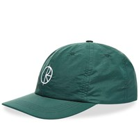 Polar Skate Co. Lightweight Cap Green