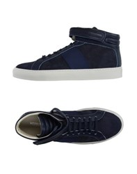National Standard Footwear High Tops And Trainers Men