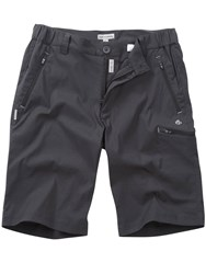 Craghoppers Kiwi Pro Long Shorts Grey
