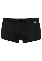 Hom Marine Chic Swimming Shorts Black Combination