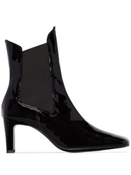 Dorateymur 60Mm Ankle Boots Black