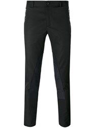 Alexander Mcqueen Slim Fit Jeans Black
