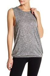 Colosseum Star Island Tank Gray
