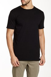 Globe Goodstock Tall Tee Black