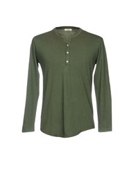 .. Beaucoup T Shirts Military Green