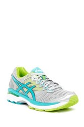 Asics Gt 2000 4 Running Shoe Wide Width Available Gray