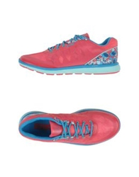 Helly Hansen Low Tops And Trainers Pink