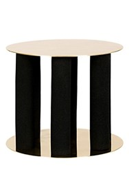 Millim Studio Discover Coffee Table Black Gold
