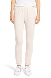 Wildfox Couture Women's Knox Sweatpants Pink Gloss
