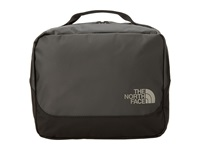 The North Face Base Camp Flat Dopp Kit Tnf Black Toiletries Case