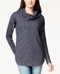 Tommy Hilfiger Long Sleeve Cowl Neck Tunic