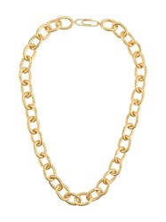 Aurelie Bidermann Manon Necklace Gold