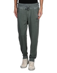Joe Rivetto Casual Pants Military Green