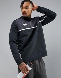 Canterbury Of New Zealand Pro Contact Sweat In Black E583647 989