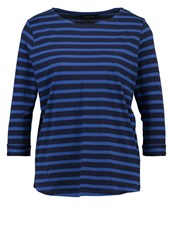 New Look Long Sleeved Top Bright Blue Light Blue