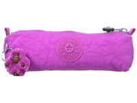 Kipling Fabian Cosmetic Bag Pen Case Pink Orchid Cosmetic Case