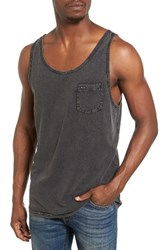 Rvca Men's Ptc Fade Pocket Tank