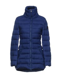 Invicta Synthetic Down Jackets Blue