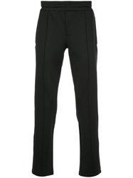 Ck Calvin Klein Tailored Fitted Trousers Blue