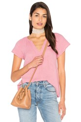 Sam And Lavi Avery Top Pink